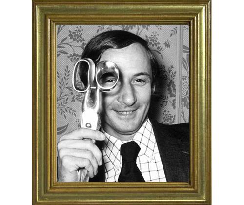 Ted Lapidus: 1929-2008