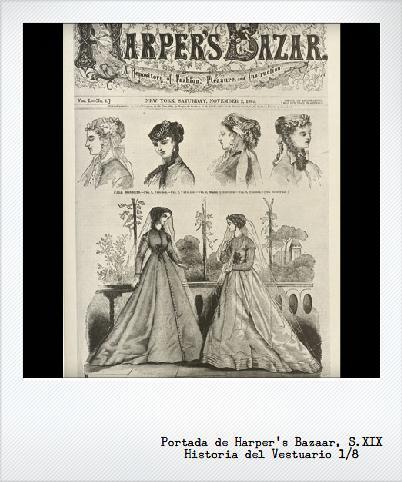 """El origen de la """"Moda"""" y su soporte en papel: las revistas"""