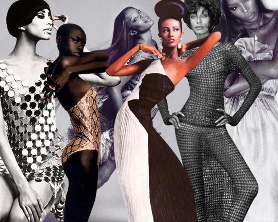 Raza y moda: Un proceso inconcluso