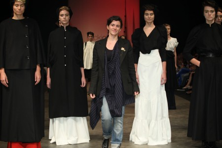 BAFWeek: Vicki Otero y Cecilia Gadea