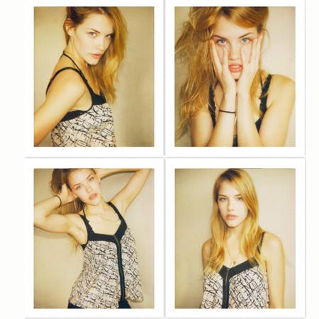 Quiero trabajar en moda: Hoy, ser modelo (Parte I)