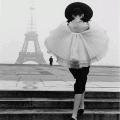Classy Mademoiselle