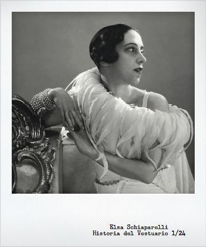 El Surrealismo en el vestuario de los años 20