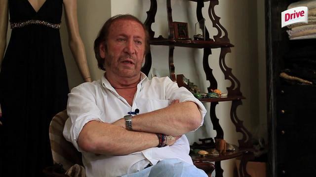 El valor de tu clóset Chile: Luciano Brancoli