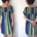Siempredigna Bazar: ropa traída de Nueva York.