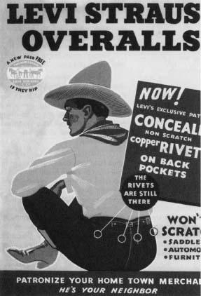 La masificación en 1960 de la prenda más democrática: el jeans