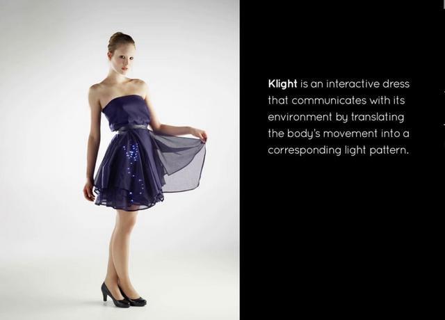 VLC ♥ Fashion + Technology Exhibition at SXSW 2011