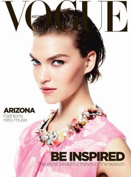 Strike a pose: Vogue en octubre
