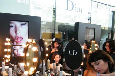 Dior en Raíz Diseño