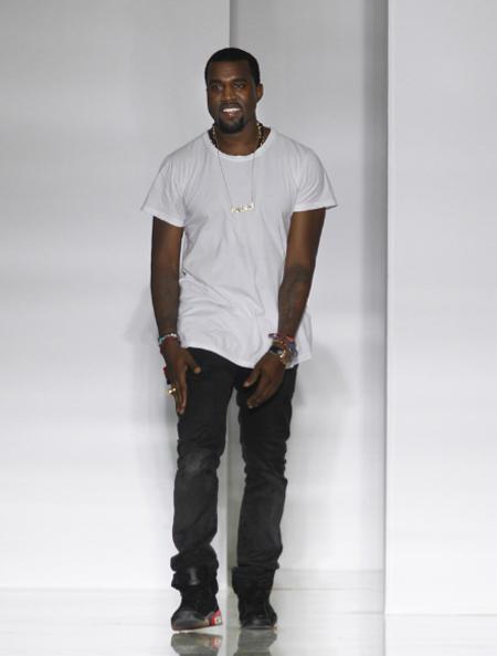 Kanye West /Diseñador de moda: Si o no?