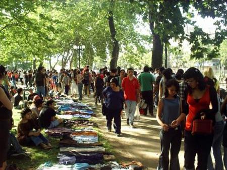 Ferias: un panorama para este fin de semana