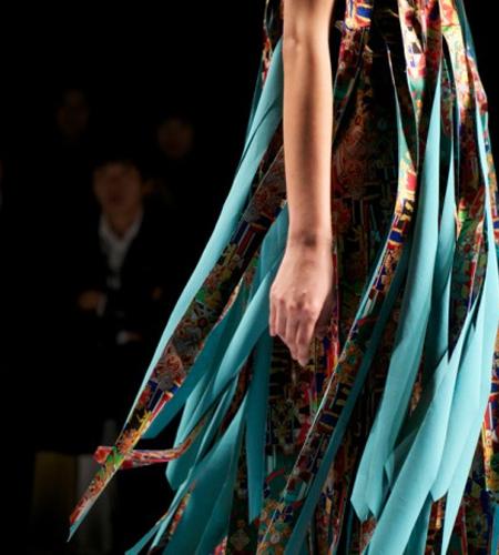 Seoul Fashion Week: S/S 2012
