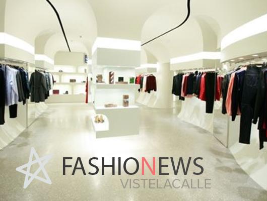Fashion News:   Venta de Verano, el Perfume de America's Next Top Model y la primera tienda de Alexander McQueen en China