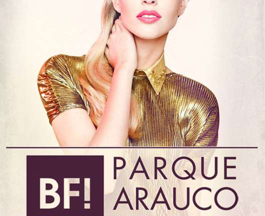 Be Fashion de Parque Arauco
