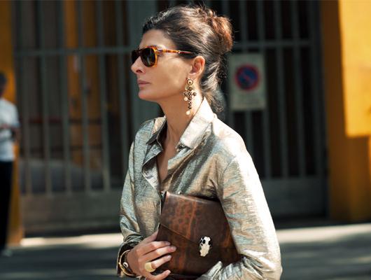 ¿Quién es Giovanna Battaglia?