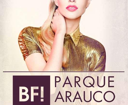 ¡Gana Entradas para el 2° día de Be Fashion!