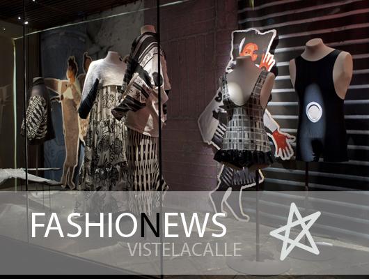 Fashion News:   Concurso de Afiches, Cómodo cumple tres años y los últimos días de Bodymap en el Museo de la Moda