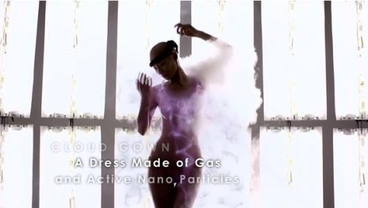 VLC film: Digital Skins Body Atmospheres