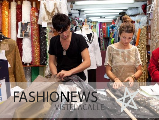 Fashion News: Feria Argentina, Color Me Mine y Project Runway LA