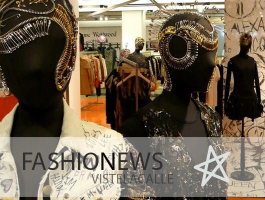 Fashion News: Pasarela Dossier 2011, McQ llega a London Fashion Week y BAJ Valparaíso celebra sus 10 años