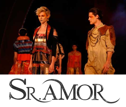 Sr. Amor: Moda Solidaria en Argentina