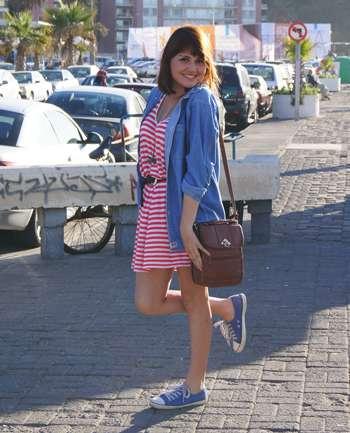 Catalina Serey