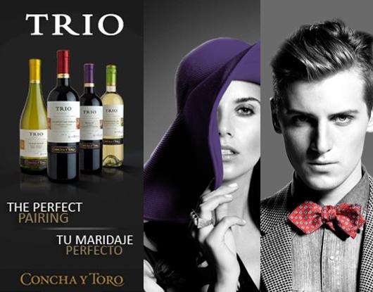 """""""Tu Maridaje Perfecto"""": El Nuevo Concurso de Trio"""