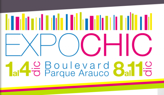 ExpoChic en Parque Arauco