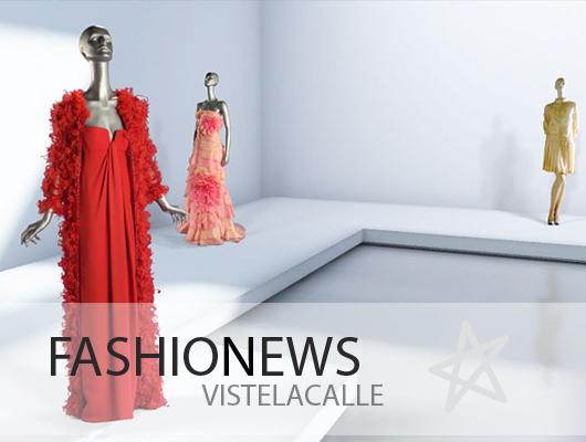 Fashion News: Workshop Desafío Cómodo, las Modelos Computarizadas de H&M y el Nuevo Museo Virtual de Valentino
