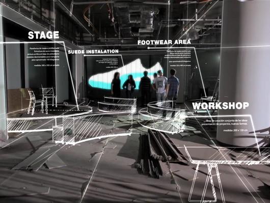 """""""Puma Lab"""": el Primer Laboratorio de Gestión Cultural de Puma en Chile"""