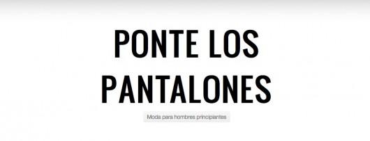 Entrevista a Ulises Falabello, autor del blog Ponte los pantalones