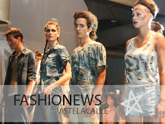 Fashion News: Jeans Factory de Americanino, Mercado Navideño en Av.Italia y Raf Simons para Dior