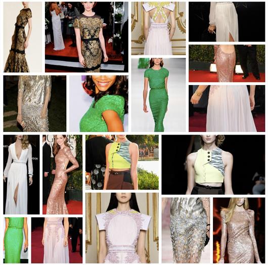 Recuento 2011: (Algunos de) Mis looks favoritos del año