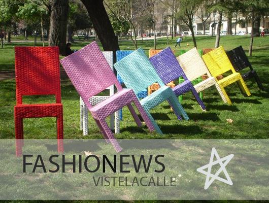 Fashion News: Vera Wang diseña para niños, Venta Navideña de Arte Origen y Andrej Pejic modela lencería femenina