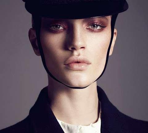Entrevista a Milagros Schmoll, la supermodelo Argentina