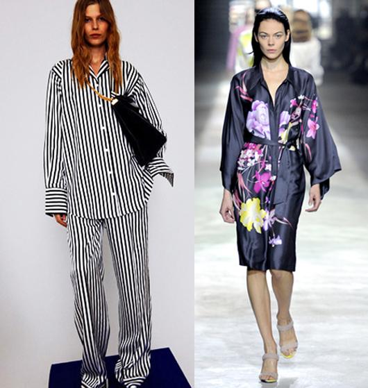 VLC Trends: Pijamas a la Calle