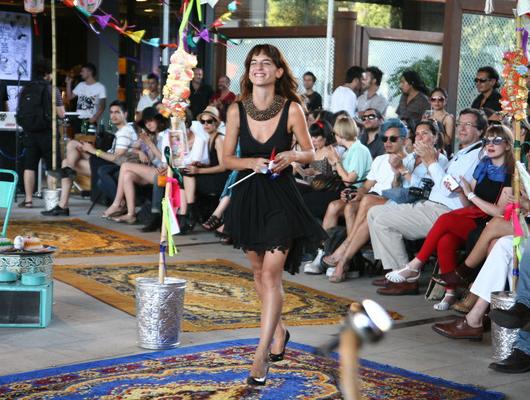 Pasarela VisteLaCalle en Puma Lab: Santa Clara