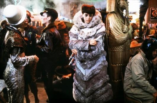 Moda & Cine: Blade Runner