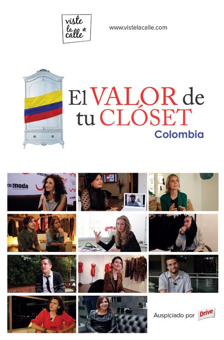 El Valor de tu Clóset Colombia