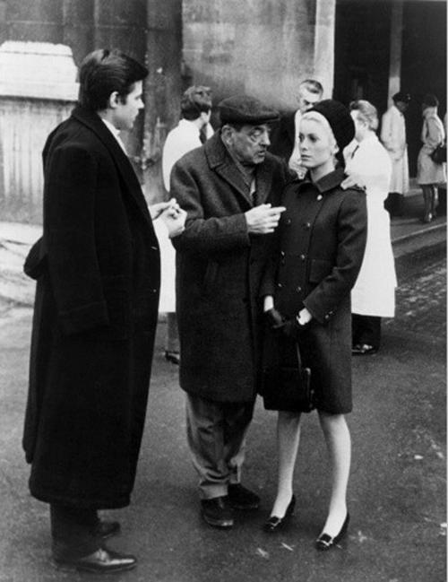 Cine & Moda: Belle de Jour (1967)