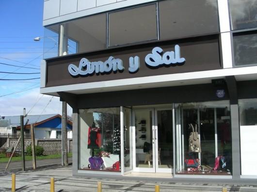Limón y Sal, tienda de diseñadores nacionales en Temuco