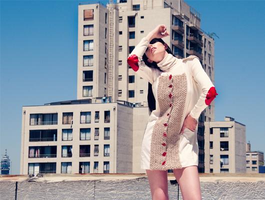 Nuevos diseñadores: Florencia Broussain
