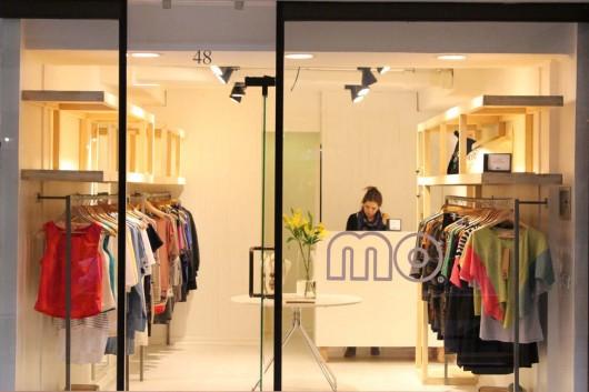 MO, la tradicional marca masculina, ahora también para ellas: lookbook verano