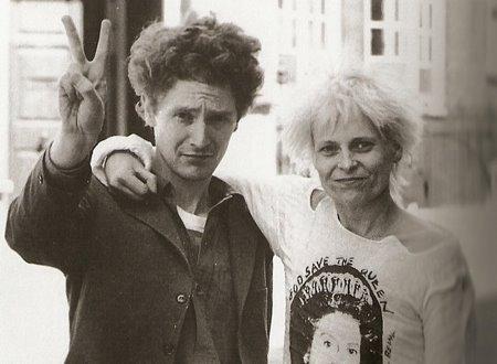 Vivienne Westwood: punk + diseño de vestuario en los 70 (Primera parte)