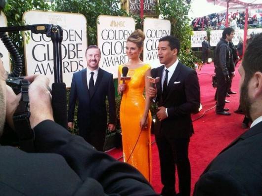 Golden Globes 2012: Tendencias entre las Mejores y Peores Vestidas