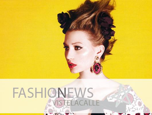 Fashion News: Pasarela Valparaíso 2012, Mia Wasikowska para Miu Miu y ¿Kristen Stewart modelo de Balenciaga?