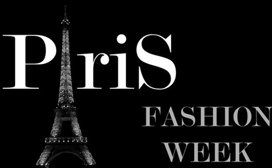 Paris Men Fashion Week: Otoño-Invierno 2012