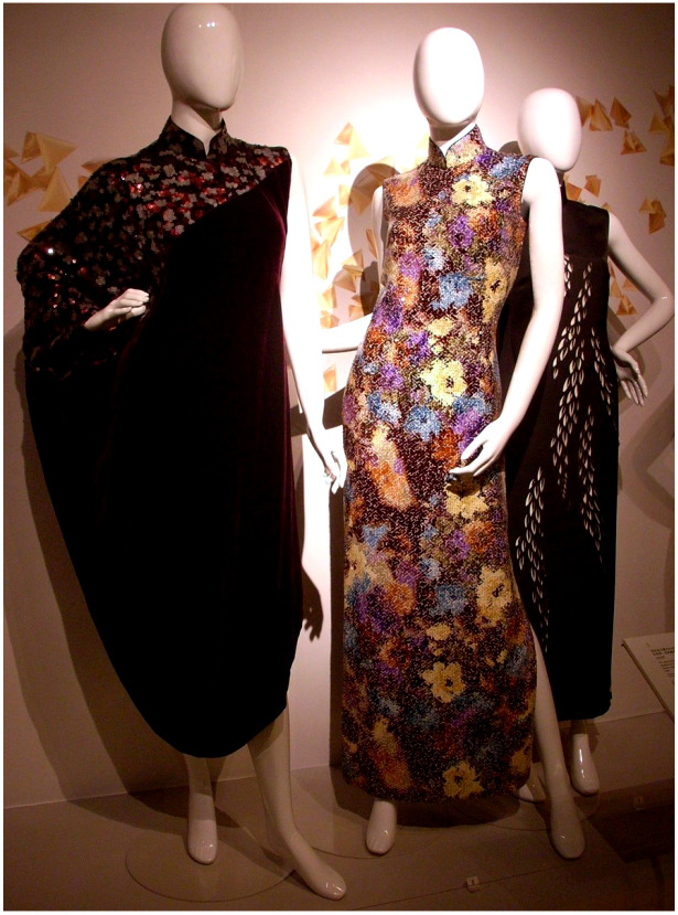 La importancia de la moda para el Año Nuevo Chino