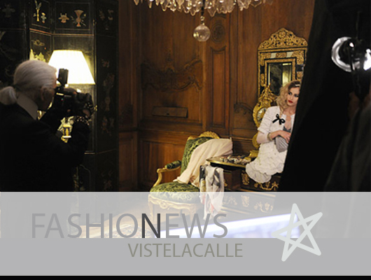 Fashion News: La hija de Cindy Crawford para Young Versace, adelanto de la colección de Dita Von Teese para Target y Alice Dellal para Chanel/Marc Jacobs