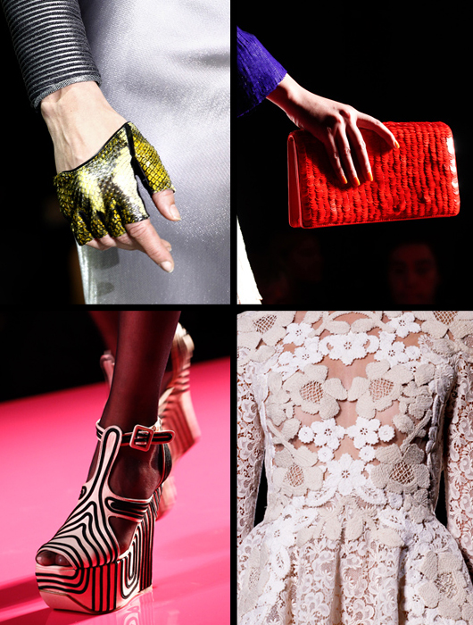 Paris Fashion Week: Alta Costura